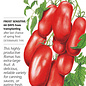 Seed Tomato Bush Roma Supremo - Solanum lycopersicum (hybrid)