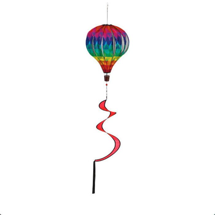 Balloon Spinner Spectrum