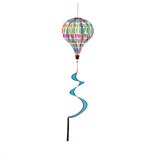 Balloon Spinner Paint Daubs