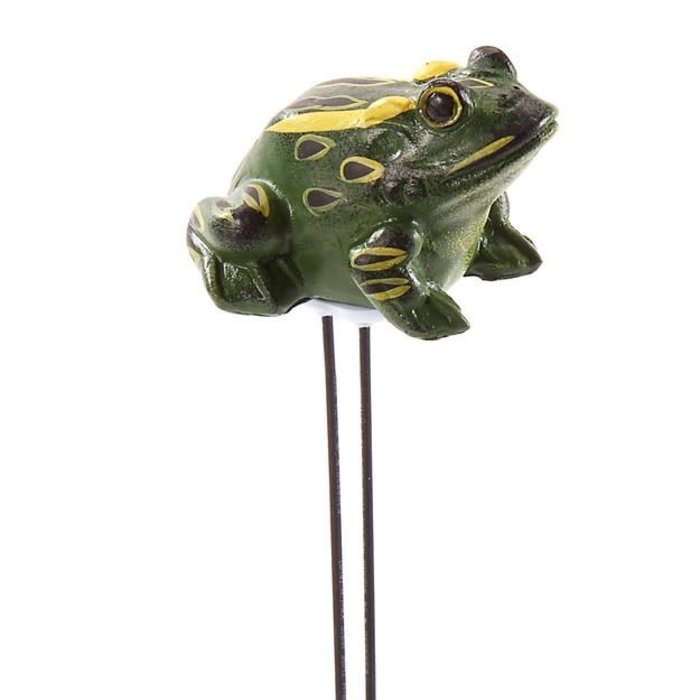 Moisture Meter Frog w/Light Sensor and Sound
