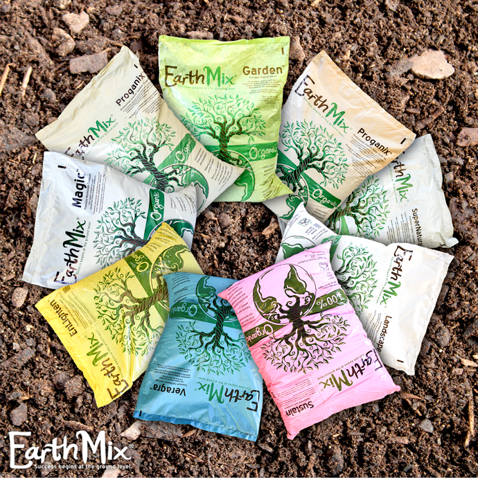 EarthMix® Soils & Amendments
