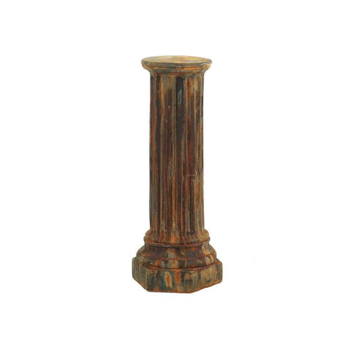 "Statuary 29"" Round Column / Pedestal"