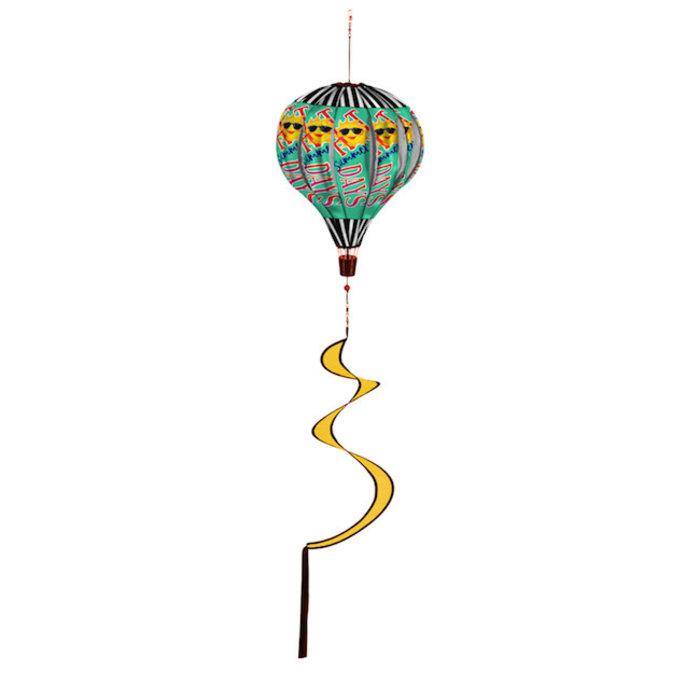 Balloon Spinner HOT Summer Sun