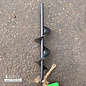 9in x 1.75in Auger / Roto Driller Planter for Bulbs