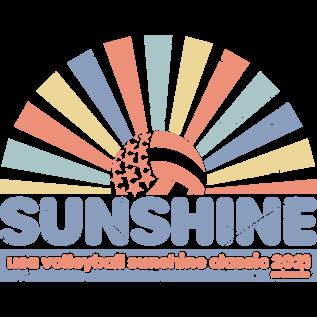 USAV Sunshine QP Ray Ray Button