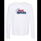 GJNC New York USAV GJNC 2021 New York French Terry Crew Sweatshirt