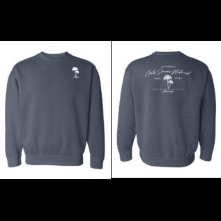 GJNC Bellagio USAV GJNC 2021 Bellagio  Crew Sweatshirt