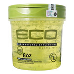 ECO STYLE ECO STYLING GEL - OLIVE OIL [8OZ]
