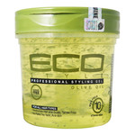 ECO STYLE ECO STYLING GEL - OLIVE OIL [16 OZ]