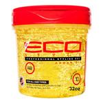 ECO STYLE ECO STYLING GEL - ARGAN OIL [32OZ]