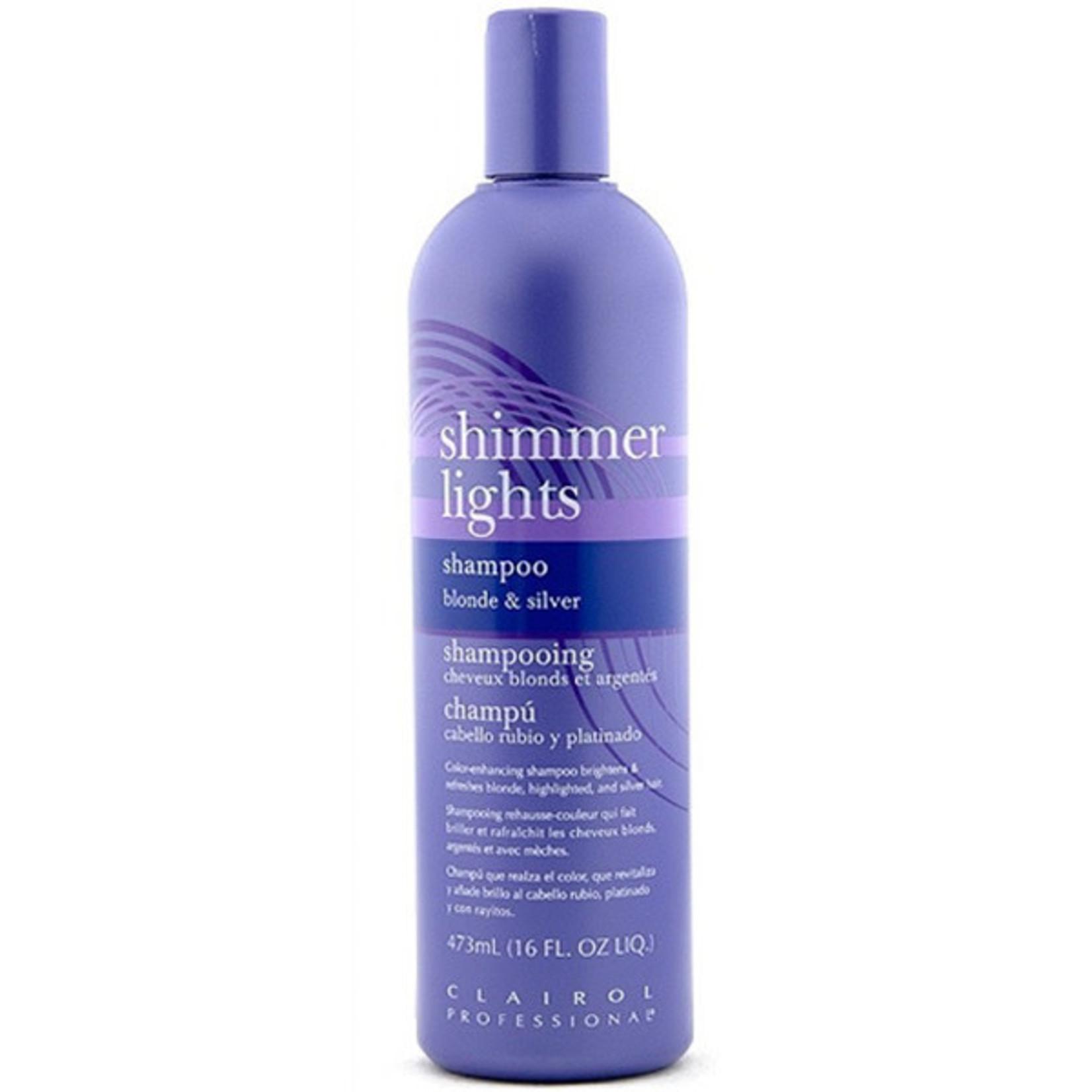 SHIMMER LIGHTS SHIMMER LIGHTS SHAMPOO [16OZ / 473mL]