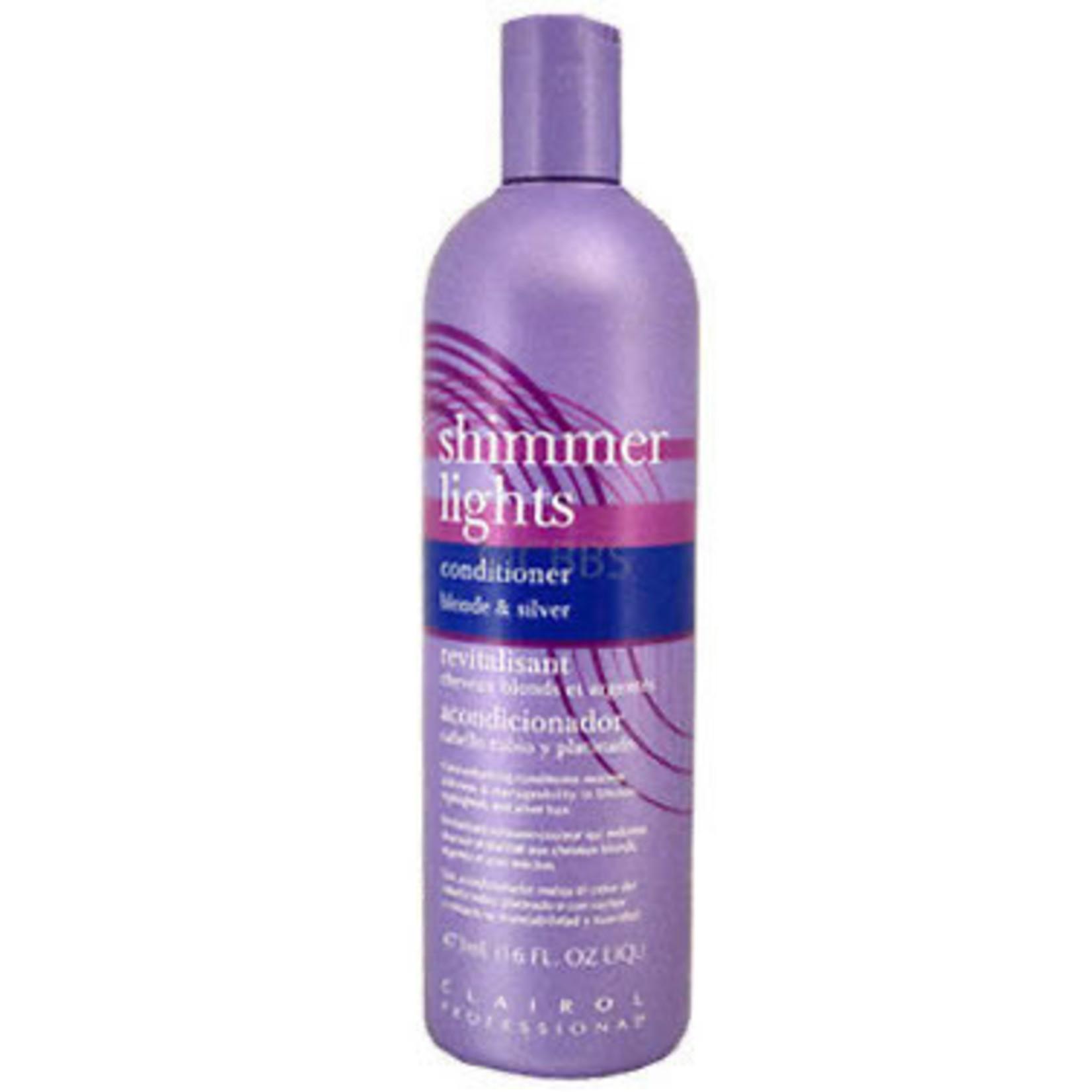 SHIMMER LIGHTS SHIMMER LIGHTS CONDITIONER [16OZ / 473mL]