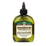 SUNFLOWER SUNFLOWER DIFEEL 99% NATURAL BLEND PREMIUM HAIR OIL [7.78OZ] - PEPPERMINT OIL