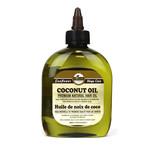 SUNFLOWER SUNFLOWER DIFEEL 99% NATURAL BLEND PREMIUM HAIR OIL [7.78OZ] - COCONUT OIL
