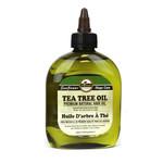 SUNFLOWER SUNFLOWER DIFEEL 99% NATURAL BLEND PREMIUM HAIR OIL [7.78OZ] - TEA TREE OIL