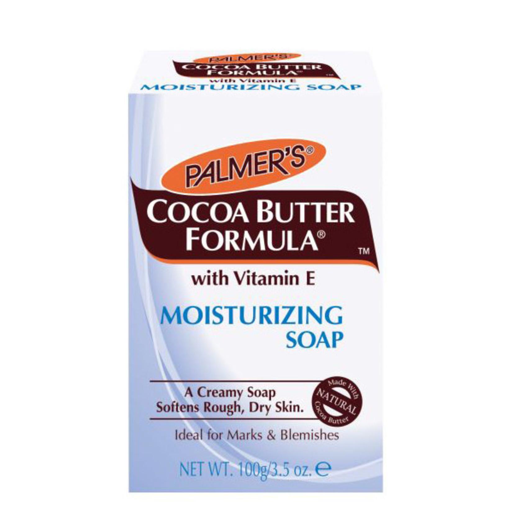 PALMER'S PALMER'S COCOA BUTTER SOAP [3.5 OZ]