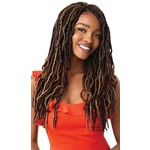 OUTRE OUTRE X-PRESSION TWISTED UP 3X MANGO LOCS 18'