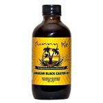 SUNNY ISLE SUNNY ISLE JAMAICAN BLACK CASTOR OIL [REGULAR] 2OZ