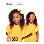 """OUTRE X-PRESSION LIL LOOKS PASSIONWATERWAVE FEED TWIST 10"""""""