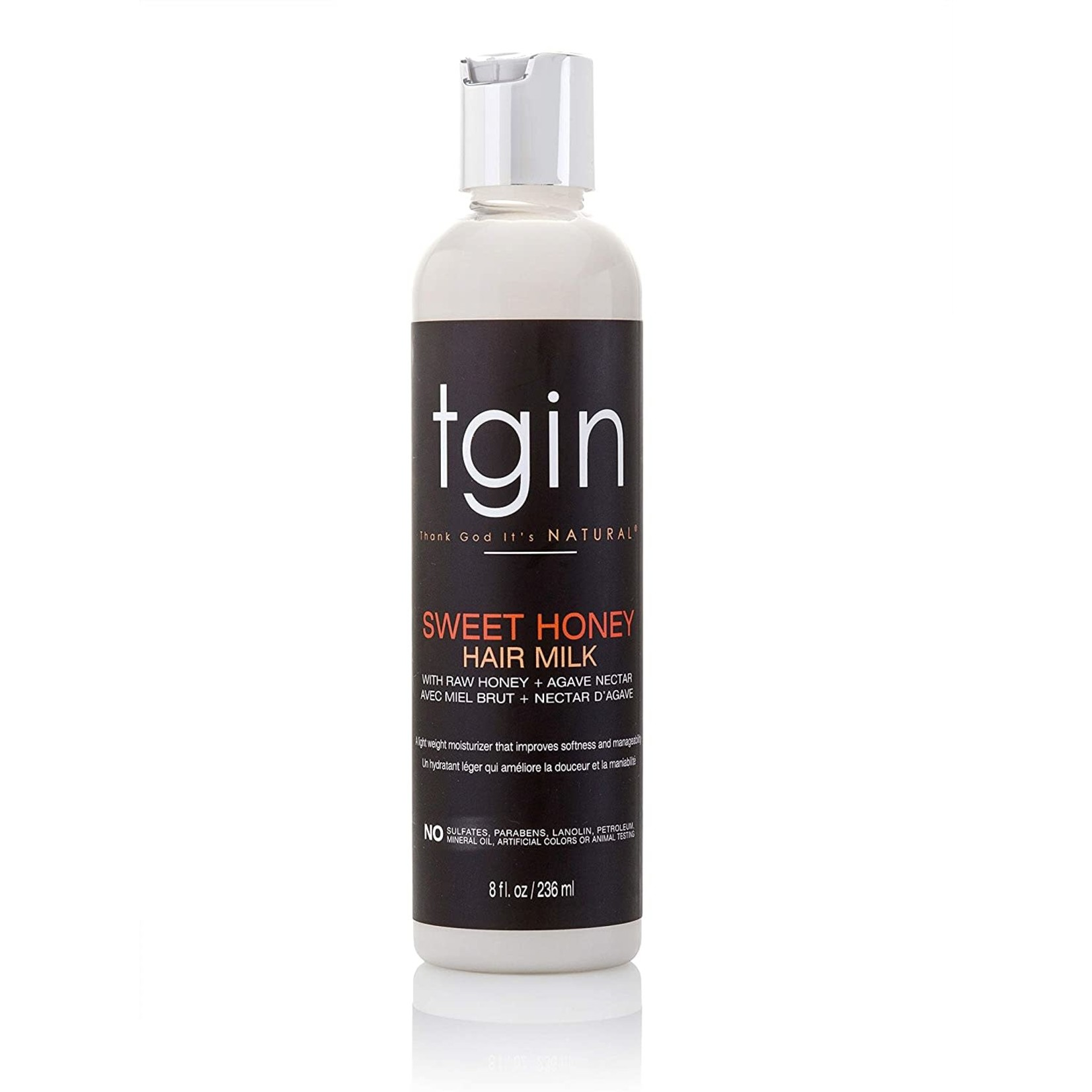 TGIN TGIN SWEET HONEY HAIR MILK [8OZ]