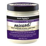 AUNT JACKIE'S AUNT JACKIE'S GRAPESEED RESCUED! THIRST QUENCHING RECOVERY CONDITIONER [15OZ]