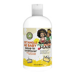 FRO BABIES FRO BABIES DETANGLE ME BABY LEAVE-IN CONDITIONER [12OZ]
