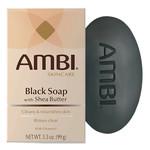 AMBI AMBI Black Soap (3.5oz)