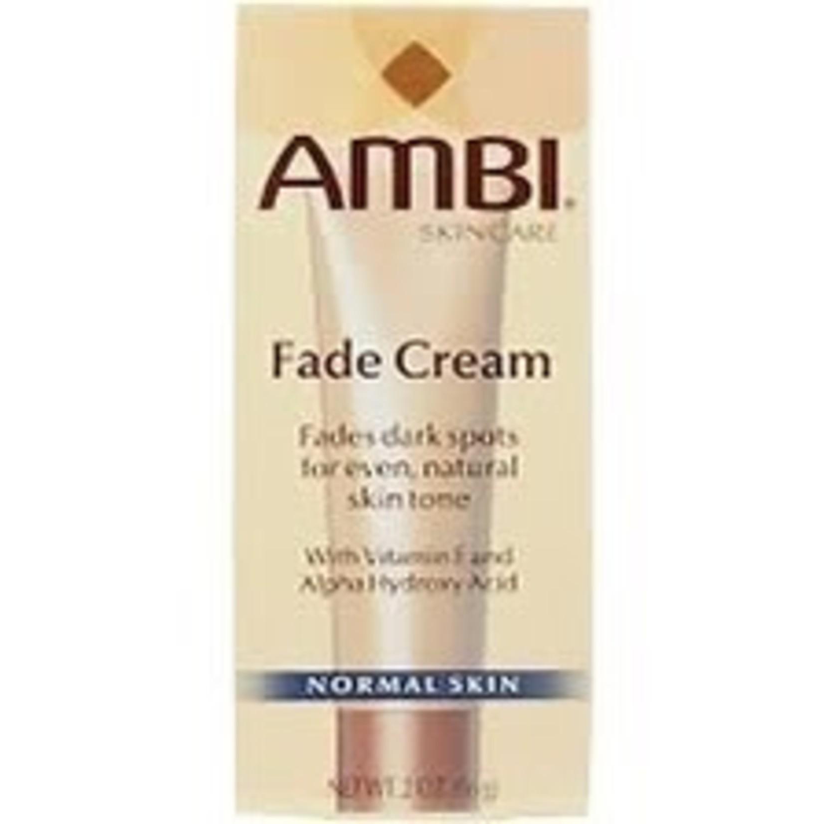 AMBI AMBI Fade Cream Normal Skin (2OZ)