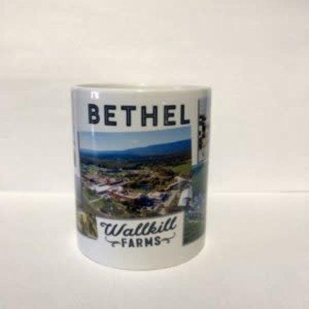 Happier To Give HTG Bethel Mug