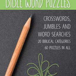 Madzay Bible Word Puzzles