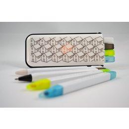 MJC Pen/Highligher Set