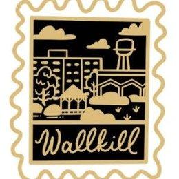 Seasoned with Salt SWSP Wallkill Pin