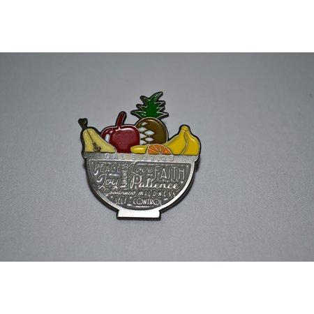 JW Stuff Fruitage Pin