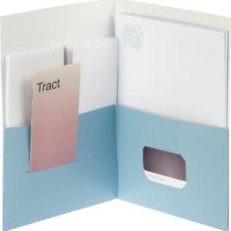 Madzay Letter Writing Kit - Blue