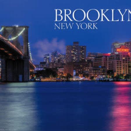 Madzay Brooklyn NY Poster