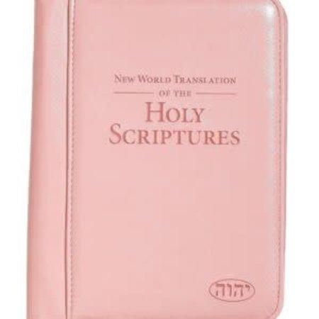 MJC Standard Bible Pink