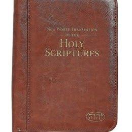 MJC Standard Bible Brown