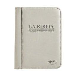 MJC Standard Bible Gray Spanish