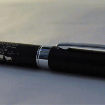 Happier To Give HTG Shepherding Pen