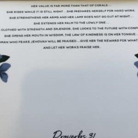 Happier To Give HTG Precious Sisters Card