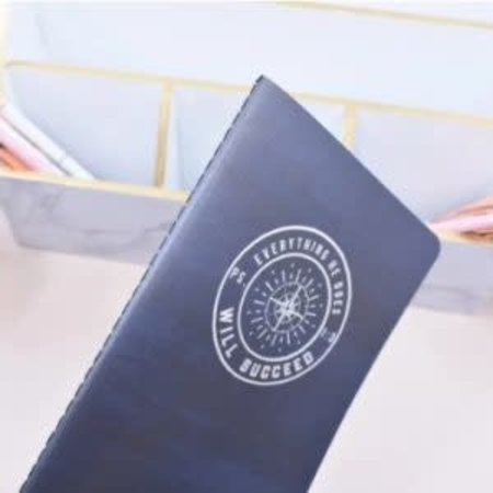 Happier To Give Slim Charted Bible Reading Journal