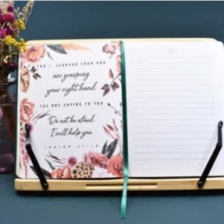 Happier To Give Meditation Journal