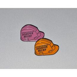 JW Stuff Disaster Pin