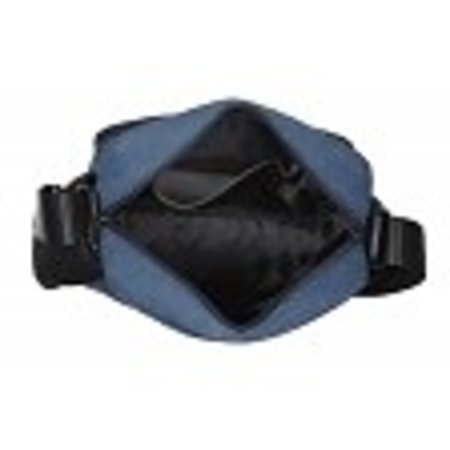 MJC Messenger Bag