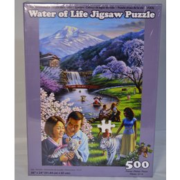 MJC Water Of Life Puzzle
