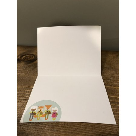 Happier To Give HTG Kiddo Card