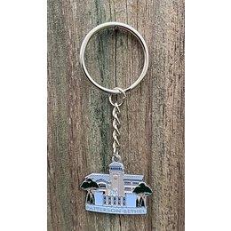 JW Stuff Patterson Mini Keychain