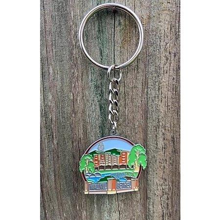 JW Stuff Wallkill Mini Keychain