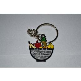 JW Stuff Fruitage Mini Keychain