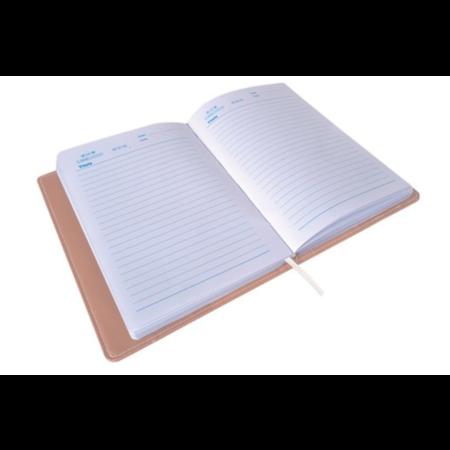 MJC Notebook Refill - English